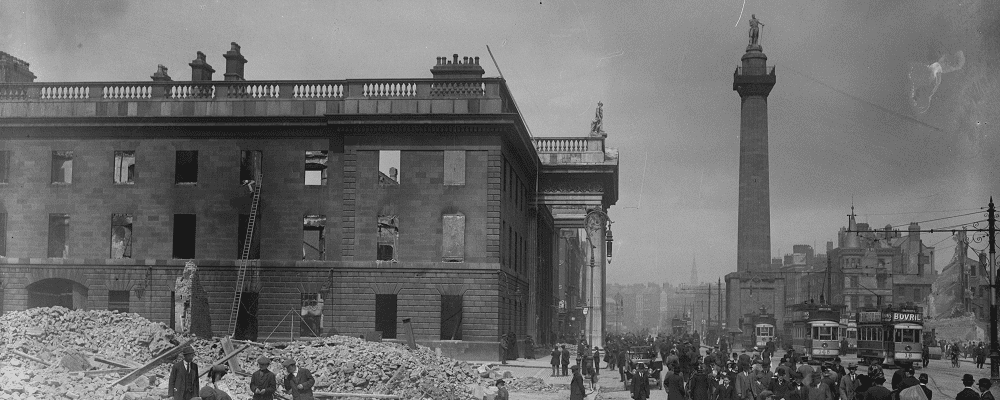 Easter Rising Life Goes On Wiki. 1000 x 400px