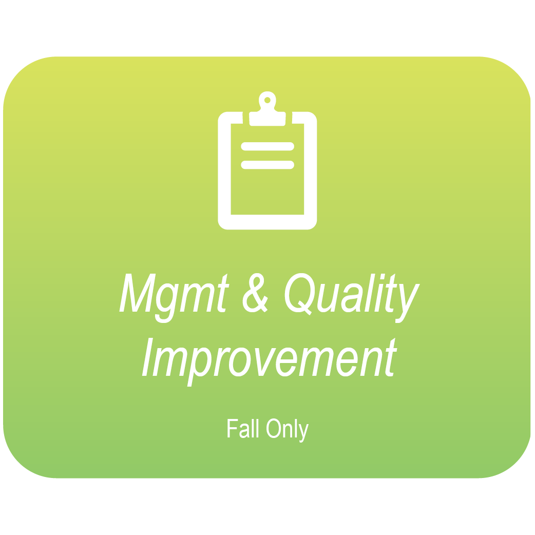 UCDMgmt n Quality Improvement Green Box