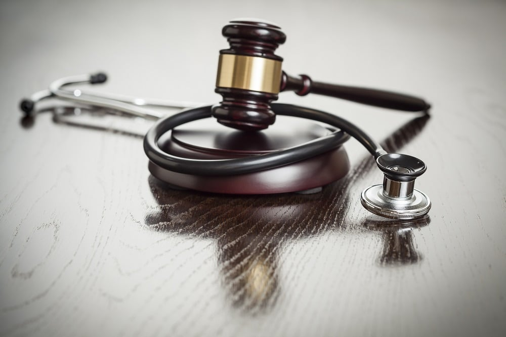 Stethescope Gavel Health Ethics Politics small for web
