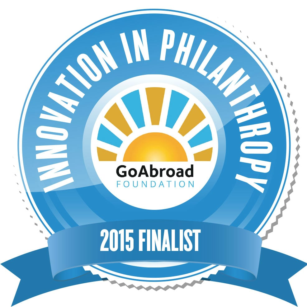 Innovation in Philanthropy Finalist WEB