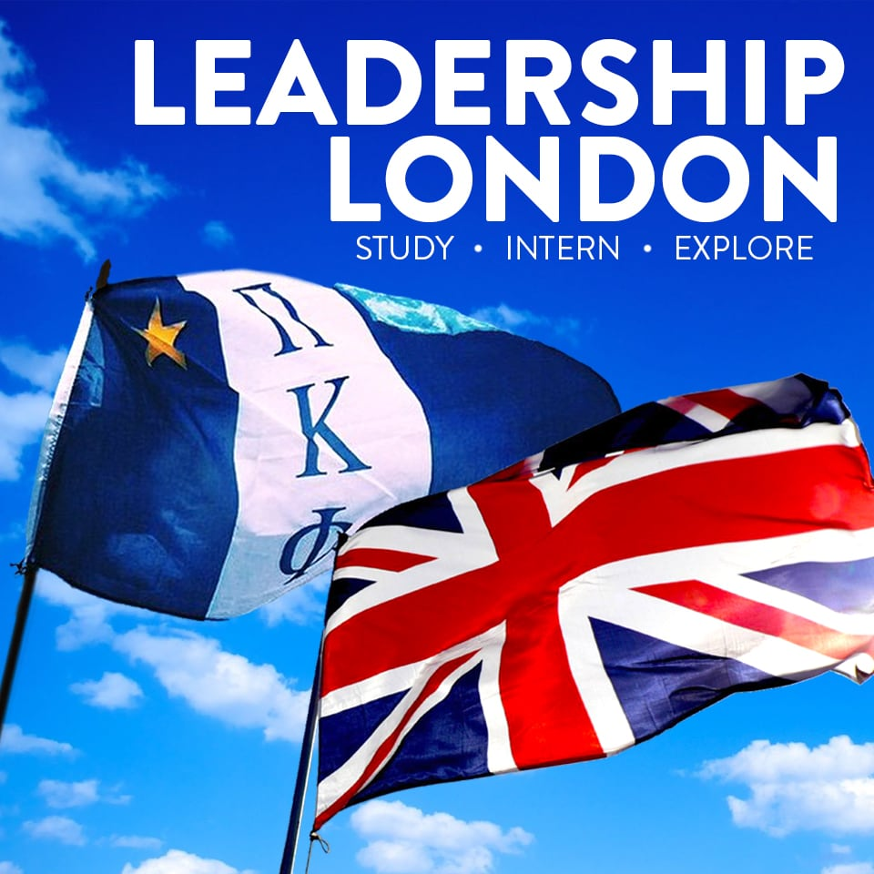 Leadership London Promo Square
