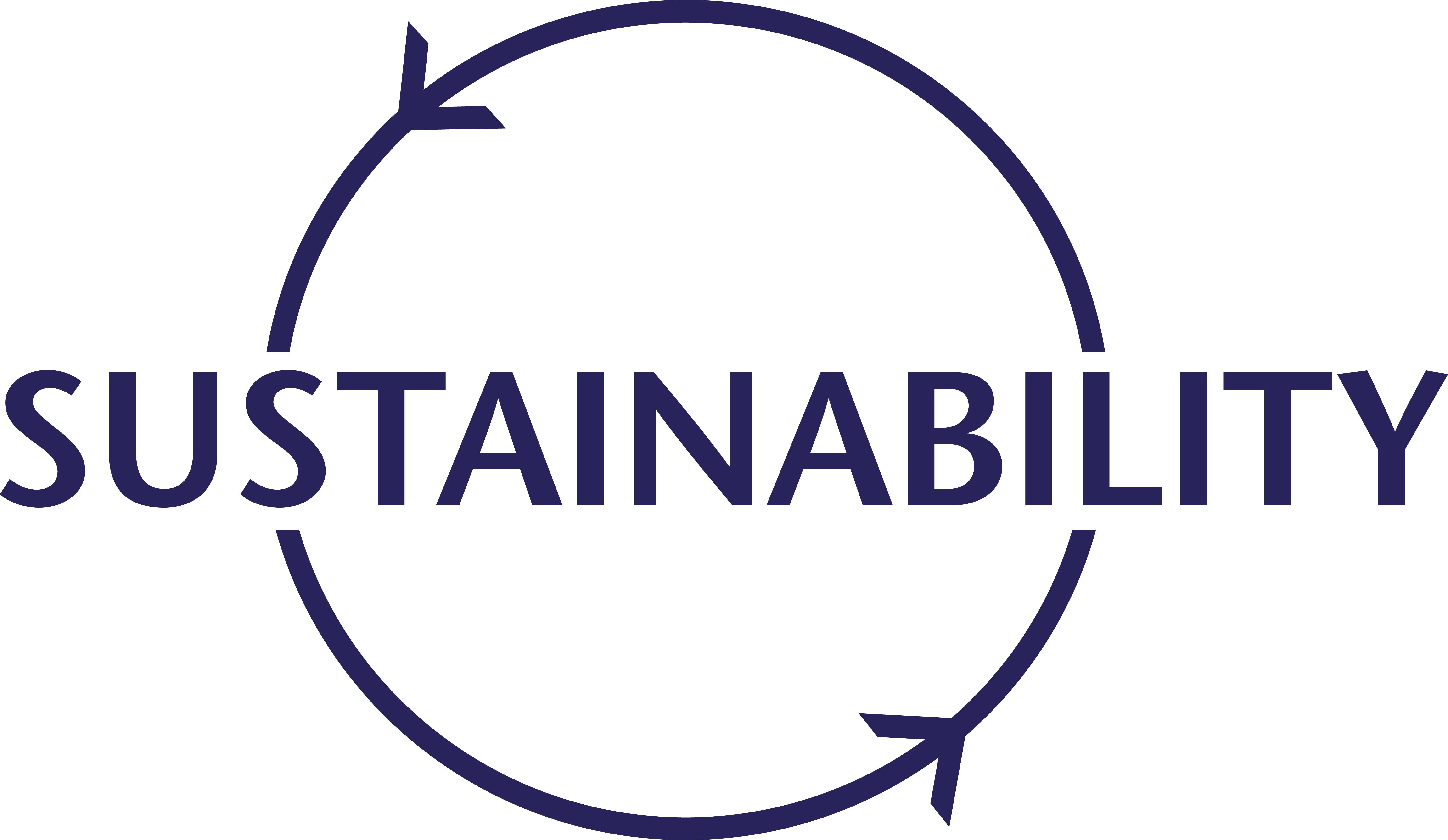 Sustainability BLUE
